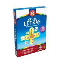 Jogo Cruza Letras 01688 - Grow -
