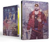 Jogo Cyberpunk 2077 - Steelbook Maelstrom - Xbox One - Cd Projekt Red