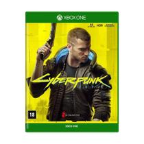 Jogo Cyberpunk 2077 - Xbox One - Cd Projekt Red