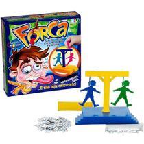 Jogo da Forca - Educativo - 114 - Nig Brinquedos -