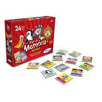 Jogo da Memória Animais Xalingo 5076-5 -