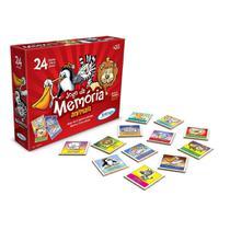Jogo da Memória Animais Xalingo 50765 (235860) -