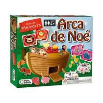 Jogo da Memória - Arca de Noé  Pais & Filhos -