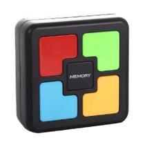 Jogo da Memória Eletrônico Minder Unik Toys -