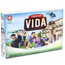 Jogo Da Vida - Estrela (mles0041) - Estrela