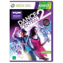 Jogo Dance Central 2 - Xbox 360 - Harmonix