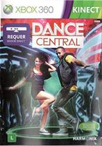 Jogo Dance Central XBOX 360 - Harmonix