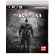 Jogo Dark Souls 2 Playstation 3 - Bandai Namco
