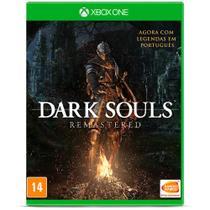 Jogo Dark Souls Remastered - Xbox One - Bandai Namco Entertainment