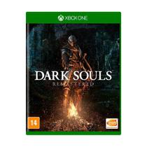 Jogo Dark Souls Remastered - Xbox One - Bandai Namco