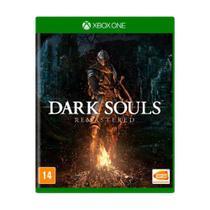 Jogo Dark Souls Remastered - Xbox One - Namco Bandai