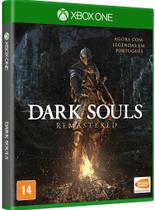 Jogo Dark Souls Remastered - Xbox One (NOVO) - Bandai