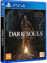 Jogo Dark Souls Remasterizado - Bandai Nanco