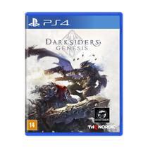 Jogo Darksiders Genesis - PS4 - Thq Nordic