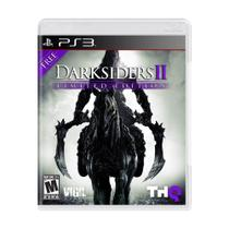 Jogo Darksiders II (Limited Edition) - PS3 - Thq