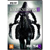 Jogo Darksiders II - PC - Thq