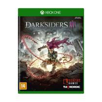 Jogo Darksiders III - Xbox One - Thq nordic