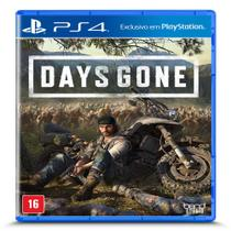 Jogo Days Gone - PS4 - Sony