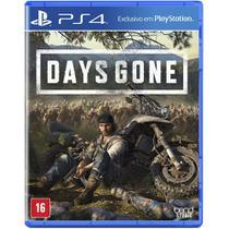Jogo Days Gone - PS4 - Sony