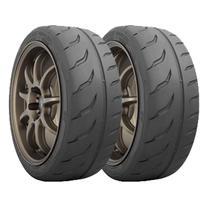 Jogo de 2 pneus aro 15 Toyo 195/50 R15 82v R888R -