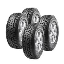 Jogo de 4 pneus Aeolus by Pirelli Aro 15 CrossAce A/T AS01 205/70R15 96T -