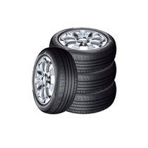 Jogo de 4 Pneus Aro 15 Continental 185 65r15 88h Conti Power Contact -