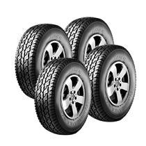 Jogo de 4 pneus Dayton Aro 15 Timberline A/T 255/75R15 109/105S -