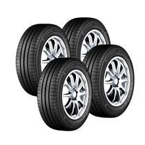 Jogo de 4 pneus Goodyear Aro 15 Kelly Edge Sport 195/60R15 Goodyear 88V SL -