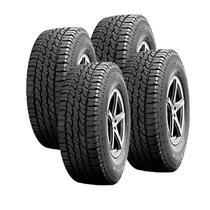 Jogo de 4 Pneus Michelin Aro 15 LTX Force 205/70R15 96T -