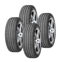 Jogo de 4 Pneus Michelin Aro 17 Primacy 3 215/50R17 95W XL - Original Ford Focus -
