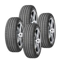 Jogo de 4 Pneus Michelin Aro 17 Primacy 3 215/55R17 94V - Original Honda HRV -