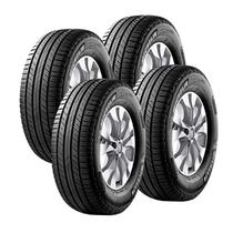 Jogo de 4 Pneus Michelin Aro 17 Primacy SUV TL 225/65R17 102H -
