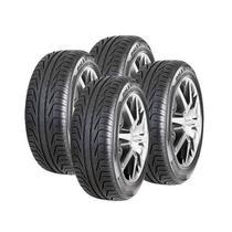Jogo de 4 Pneus Pirelli Aro 15 Phantom 195/55R15 85W -