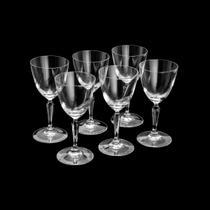 Jogo de 6 Taças Ivana para Vinho Branco - Rona