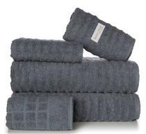 Jogo De Banho Felpudo 5 Pecas jogo de toalha gramatura 500g/m2 kit toalha banhão peso 550 gramas - Toalhas Olinda