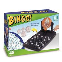 Jogo de Bingo - 1000 Nig -
