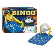 Jogo de Bingo 48 Cartelas - Nig