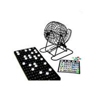 Jogo De Bingo - Etilux -