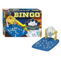 Jogo De Bingo - Nig -