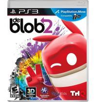 Jogo De Blob 2 PS3 - Thq -