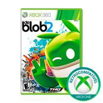 Jogo De Blob 2 - Xbox 360 - Thq