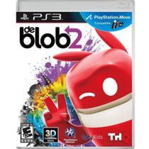 Jogo De Bloob 2 PS3 - THQ -