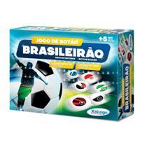 Jogo de Botão Brasileirão 0720.9 - Xalingo -