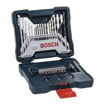 Jogo de broca Bosch X-line 33 peças -