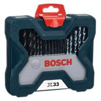 Jogo de Brocas X-Line Bosch -