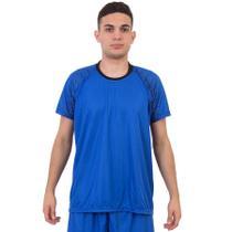 Jogo de Camisa Modelo França 18 Unidades Ref 8975 - Play fair