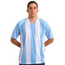 Jogo de Camisa Modelo Milan 20 Unidades Ref 9207 - Play fair