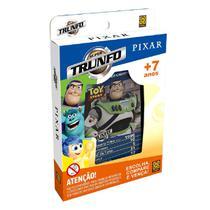 Jogo De Cartas Super Trunfo Pixar 03959 - Grow -