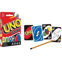 Jogo de Cartas - Uno - Copag -