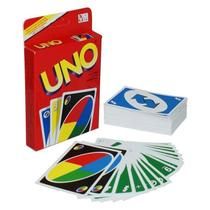 Jogo de Cartas Uno - Mattel